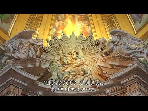 Gloria (Missa Mater Patris) [w/ lyrics]   Catholic Hymn