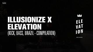Bassmaker - Lock Game (Illusionize Rework) [ELEVATION MUSIC RECORDS]
