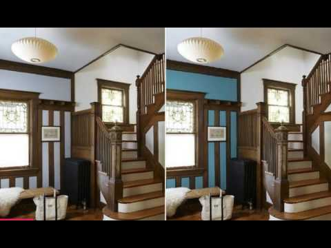 Lonny Tests Out the Sherwin-Williams Color Visualizer