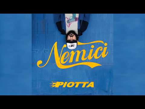 Piotta - Rise Up (feat. Afrika Bambaataa & King Kamonzi from Universal Zulu Nation) - Nemici #06
