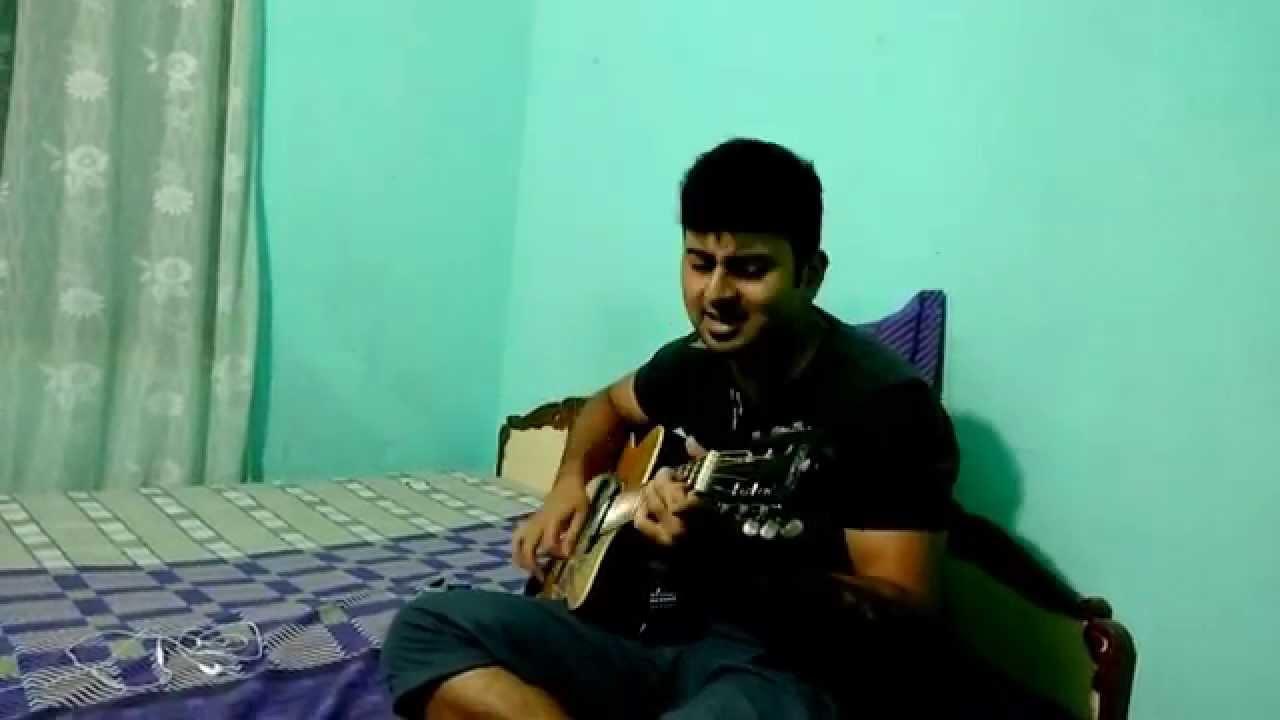 Afghan jalebi (Ya Baba) :Guitar Cover/Chords - YouTube