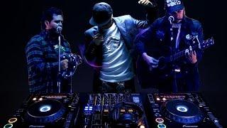Los pileteros remix
