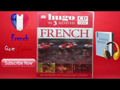 Learn To Speak French Easily in 3 Months CD5