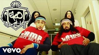 Eko Fresh, Samy Deluxe - Fettsackstyle feat. Samy Deluxe