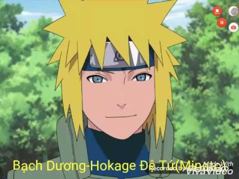 12 Cung Hoàng �ạo Là Kage nào trong Naruto(��c Phần Commet Hoặc Mô Tả)