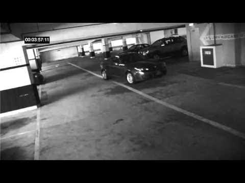 3 TRUE CREEPY Parking Places Horror Stories