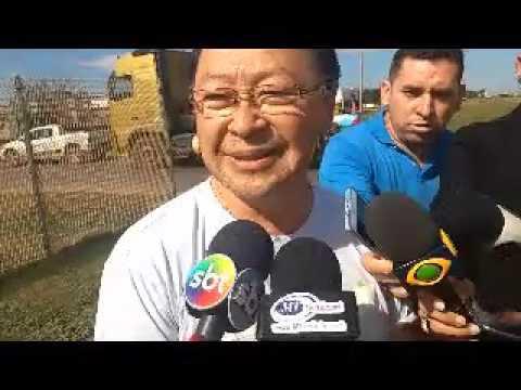 Sorriso: Dr Roberto rebate e diz que não há ilegalidade em contrato com Estado