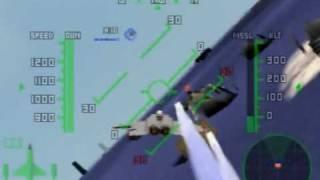 Aerofighters Assault - 01 - Tokyo