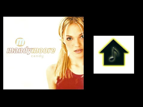 Mandy Moore - Candy Hex Hector Radio Mix