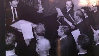Dorus Broeks 6 over Hendrik vd Vegt, Eenzaamheid en 68 jaar Kerkkoor