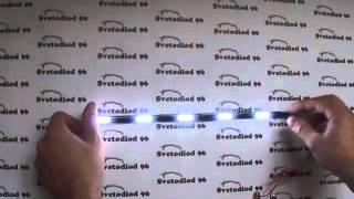 Светодиодная лента 5050 SMD 15 30(www.svetodiod96.ru., 2012-10-08T15:23:40.000Z)