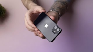 Обзор iPhone 12 mini: Чем меньше, тем лучше!