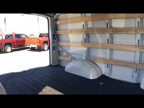 2016 Gmc Savana Cargo Van Hicksville Huntington
