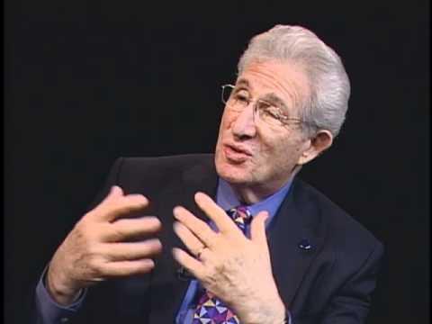 Conversations With History - Richard H. Solomon