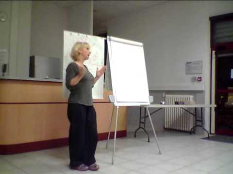 """michele baty conference astrologique du 06 12 2013 """"les maisons"""""""