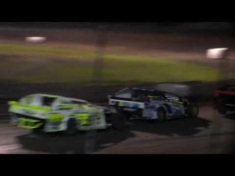 Sport Mod Amain @ Hancock County Speedway 08/12/17