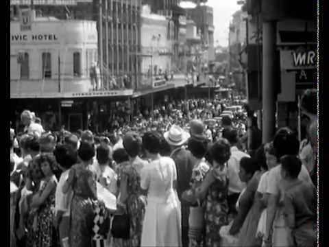 Auckland Through The Decades - 1960s and