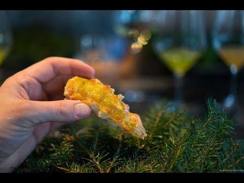 1st Scandinavian Restaurant to Get 3 Michelin-Stars! – Maaemo in Oslo, Norway
