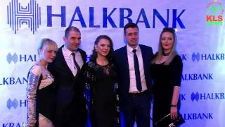 HalkBank Macedonia New Year 2017 Corporate Celebration