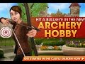 Sims Freeplay | Royalty Update 3 | Archery Hobby