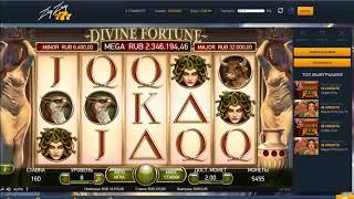 Джекпот в онлайн казино ZigZag Casino