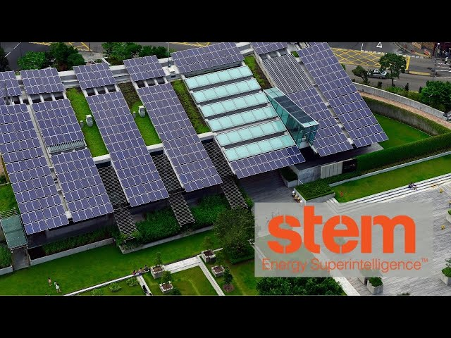 Become a Certified Expert in Energy Storage with Stem University | Presented By Soligent