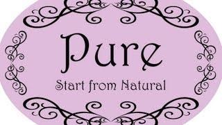 Pure - 消除黑眼圈!!分享眼部及瘦面穴位按摩 Eye Face Massage