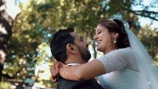 Zubair and Hawa Cinematic Trailer