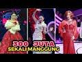 Gambar cover 6 Penyanyi Dangdut Dengan Bayaran Termahal