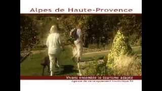 Tourisme & Handicap dans les Alpes de Haute-Provence