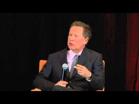 56 seconds from Gov. Kasich on Renewable Energy Mandates