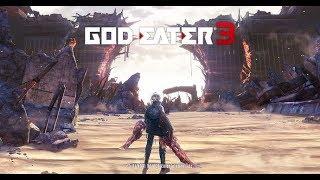 God Eater 3 | Story Trailer