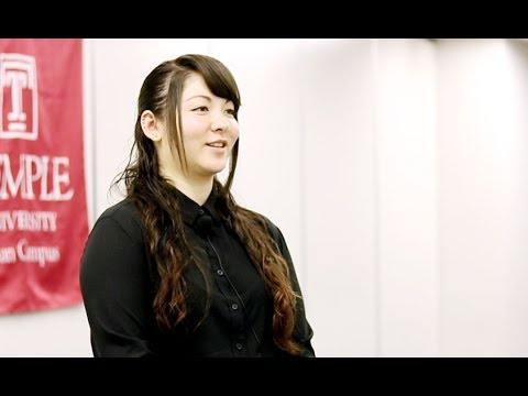 Student Intern Interview: Lena Knue at The Japan Times
