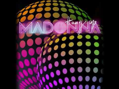 Madonna - Hung Up (Confessions Tour Studio Version)