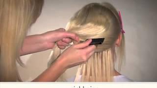 Prodlužování vlasů - Rich haiR - Metoda Keratin.