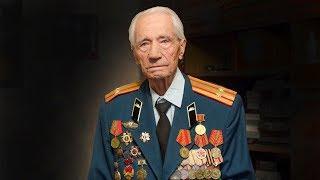 Хаметов Мунир Сабирович  (г.Самара) - Ветеран Великой Отечественной Войны