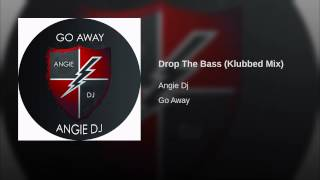 Drop The Bass (Klubbed Mix)