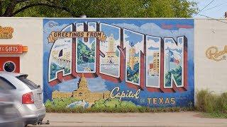 Beyond The Expected   Exploring Austin thumbnail