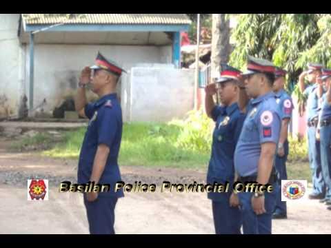 Basilan Police Provincial Office