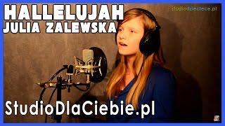 Hallelujah (po polsku) cover by Julia Zalewska