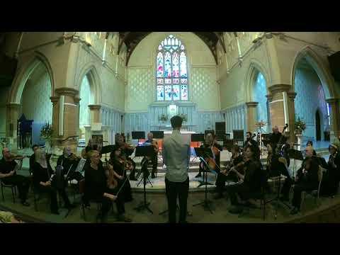 Musica da Camera   Johann Stamitz   Sinfonia Ebmajor