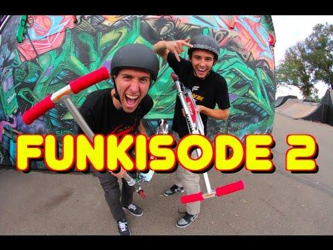 FUNKISODE 2 | Black Friday Fun