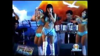 YouTube- ARACELY Y SU ALMA REBELDE   Llamame.mp4