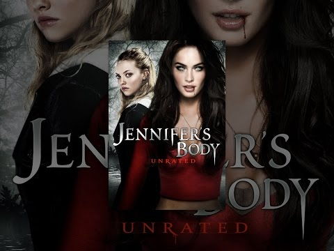 Jennifer's Body Unrated