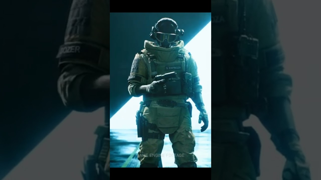 ♤Battlefield 2042♤ Are you ready? #Shorts
