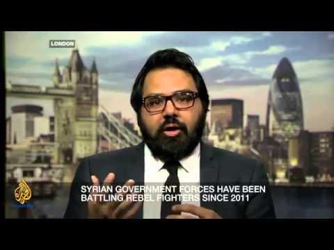 4: Shiraz Maher on Islamists, al Qaeda & the Arab Spring ...