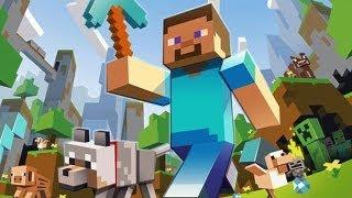 Minecraft Xbox 360 Ediтion - Test / Review für Xbox 360 von GamePro (Gameplay)