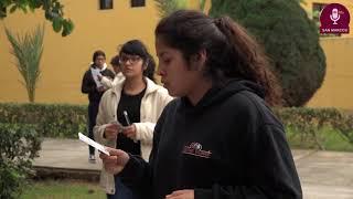 Tema:Tercer examen de preparación del CEPREUNMSM
