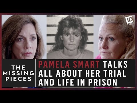 Pamela Smart: The Missing Pieces