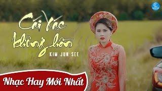 Cái Xác Không Hồn - Kim Jun See [ Audio Officical]